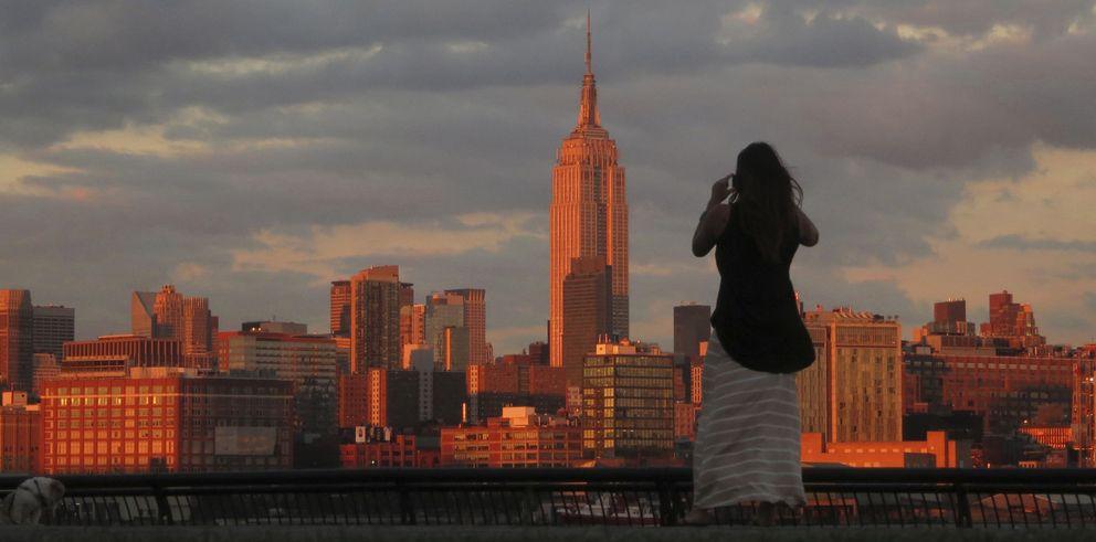 Foto: ¿Suiza? Nueva York sí es el paraíso de los defraudadores