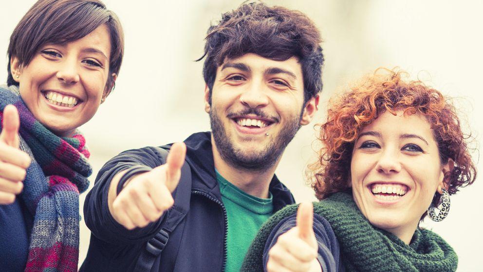 Cinco preguntas que debes hacerte para ser más feliz