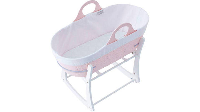Cuna moisés para bebé Sleepee