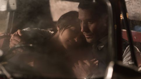 Paula y Miguel Ángel intervendrán en las escenas en directo del final de 'Velvet'