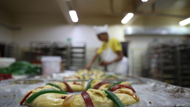 Julio está acostumbrado a comer dulce a diario (EFE/Sáshenka Gutiérrez)