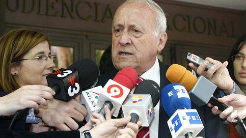 El nacionalismo vasco pierde a su carismático líder