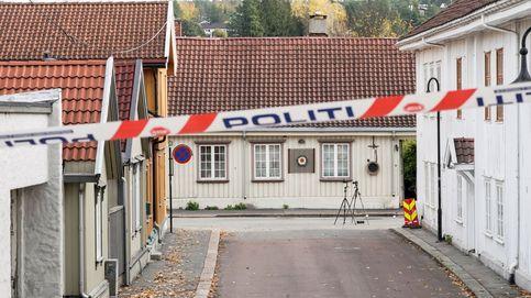 La Policía noruega apunta a que el autor del ataque con arco y flechas es enfermo mental