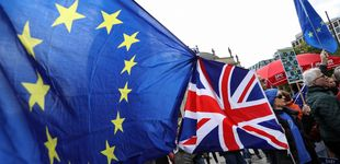 Post de El Gobierno británico confirma su participación en las elecciones europeas