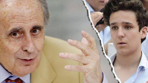 Jaime Peñafiel carga contra Froilán: Se ha convertido en un niñato pijo