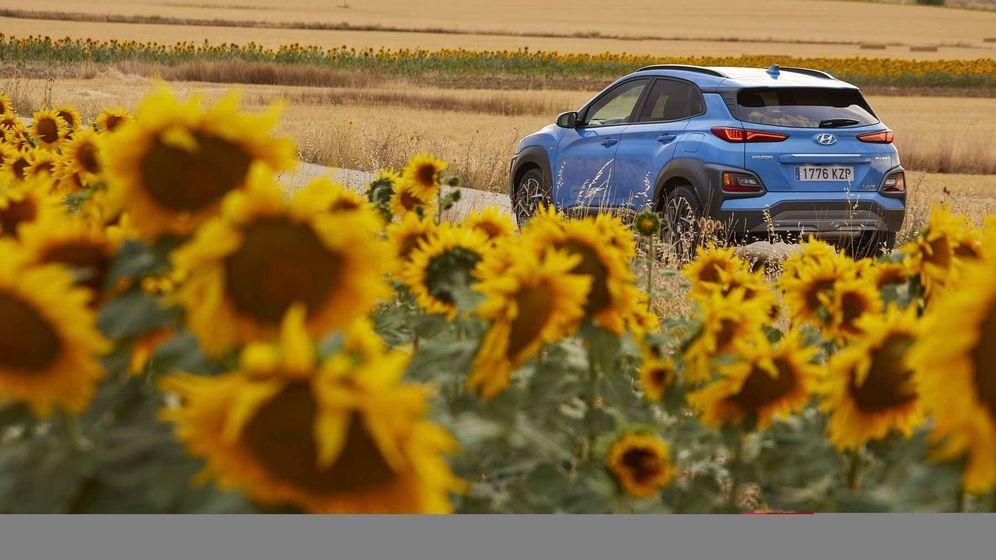 Foto: Los fabricantes hacen una fuerte inversión por el coche eléctrico, pero no se venden.