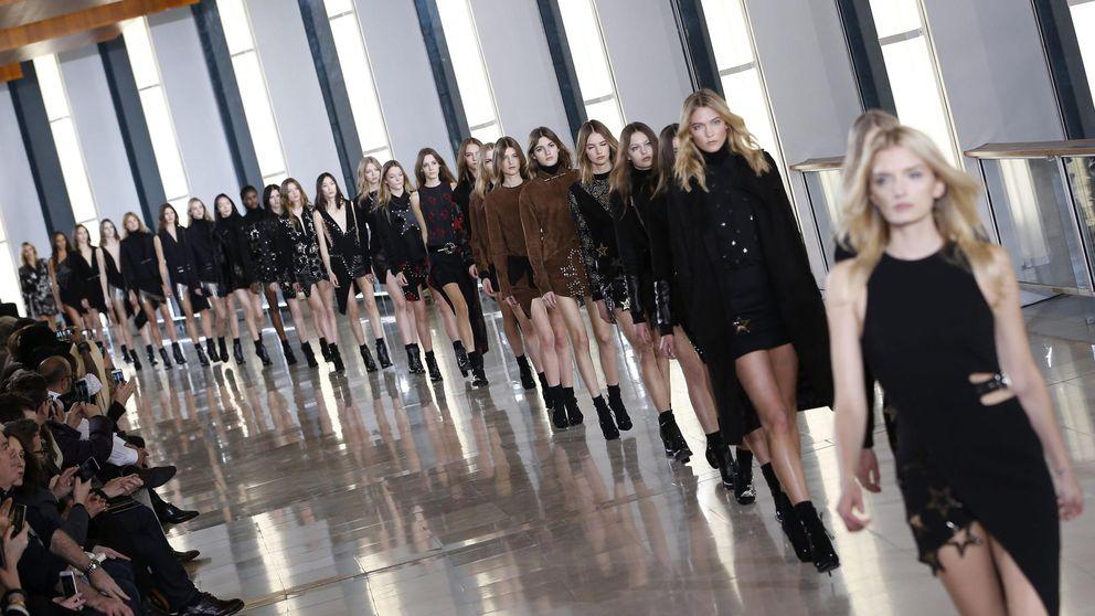 ¿Moda americana o europea? El mercado lo tiene bastante claro