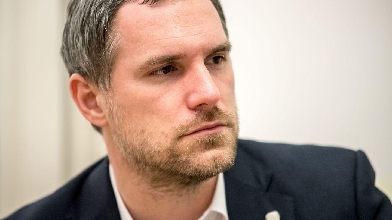 El alcalde Zdenek Hrib. (EFE)