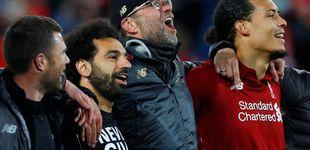 Post de Klopp, el entrenador que alegra (y enseña la actitud) a Florentino