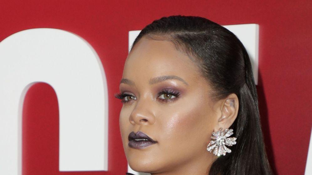 Foto: Rihanna da nombre a la prebase para ojos mejor valorada de Sephora. (EFE)