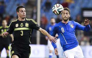 El trabajo y la confianza de Mou dan a Azpilicueta el billete al Mundial