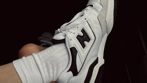 New Balance repite como aliada de las expertas y cuela estas zapatillas en sus looks