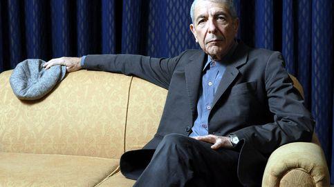 Leonard Cohen murió tras una caída nocturna en su casa