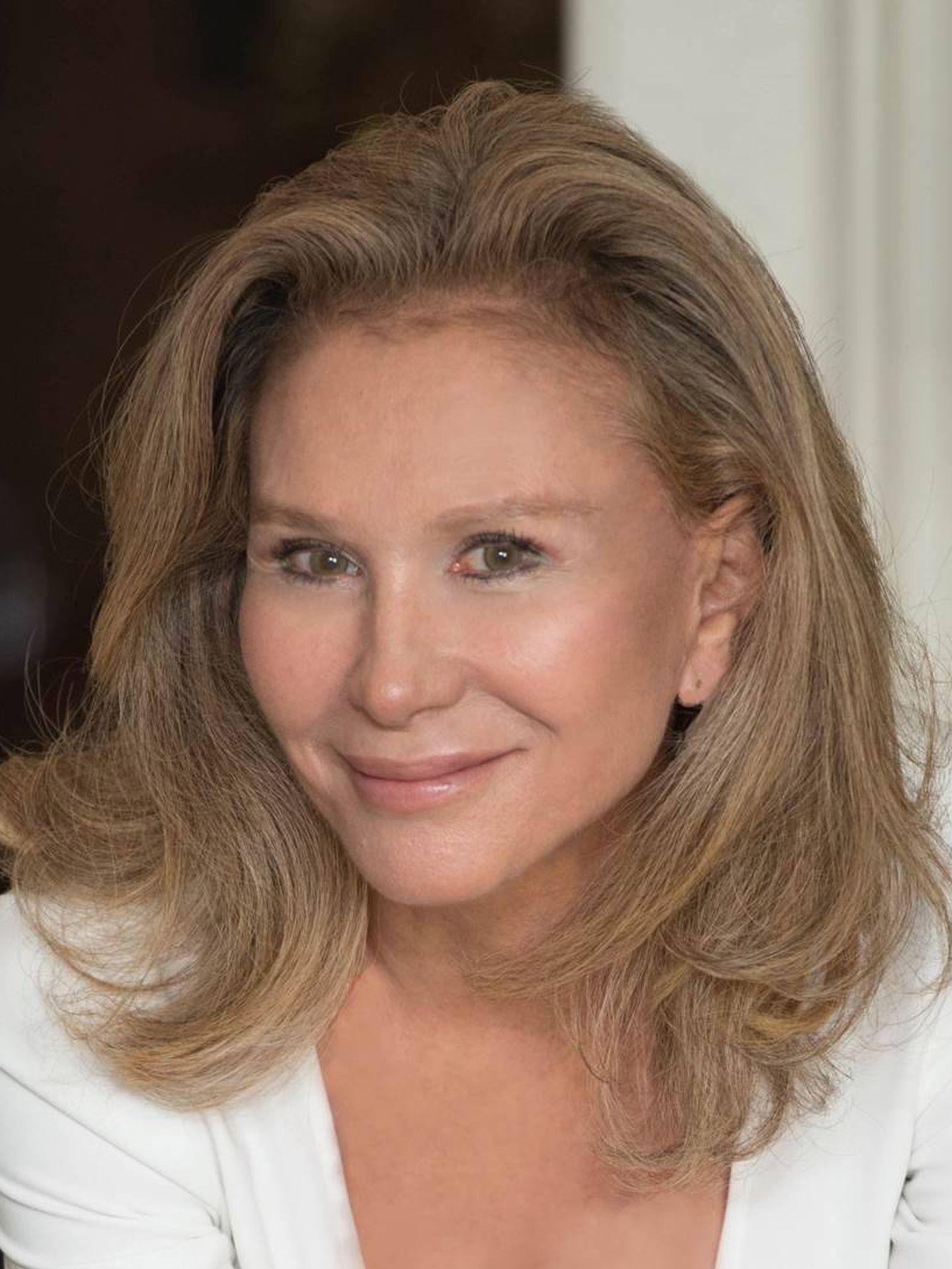 Alicia Koplowitz, en una imagen de archivo.