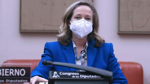 Calviño dice que no hay desacuerdo con UP: Llevamos desde marzo dando ayudas directas