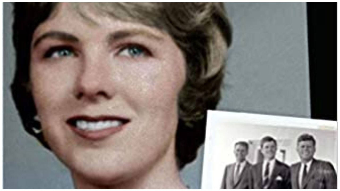 Portada del libro 'Before Chappaquiddick: The Untold Story of Mary Jo Kopechne and the Kennedy Brothers'. (Amazon)
