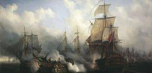 Post de Algunas verdades incómodas sobre la batalla de Trafalgar