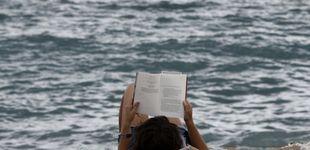 Post de Sharon Olds: la poesía tampoco es para el verano