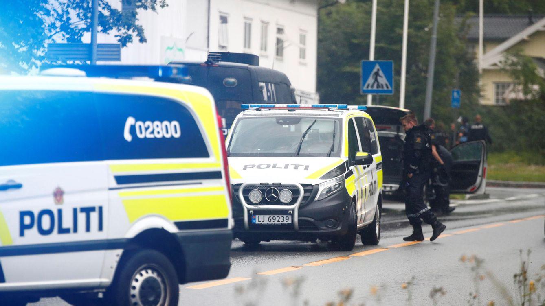 Arrestado un noruego tras protagonizar un tiroteo en una mezquita de Oslo