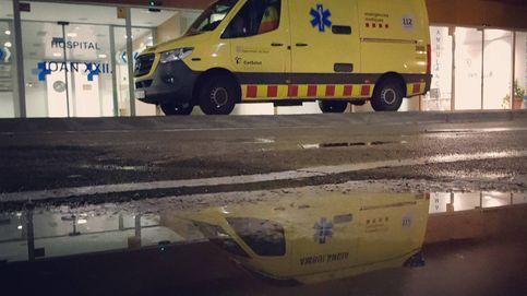 Muere un niño de dos años tras caer dentro de una piscina en Les Preses (Girona)