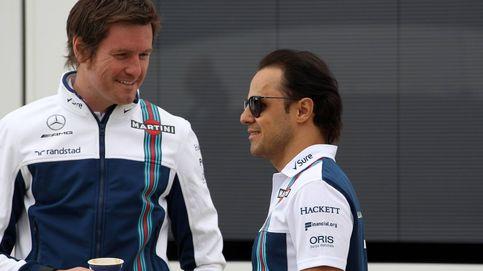 El misterioso destino de Rob Smedley, el ingeniero que abroncaba a Felipe Massa