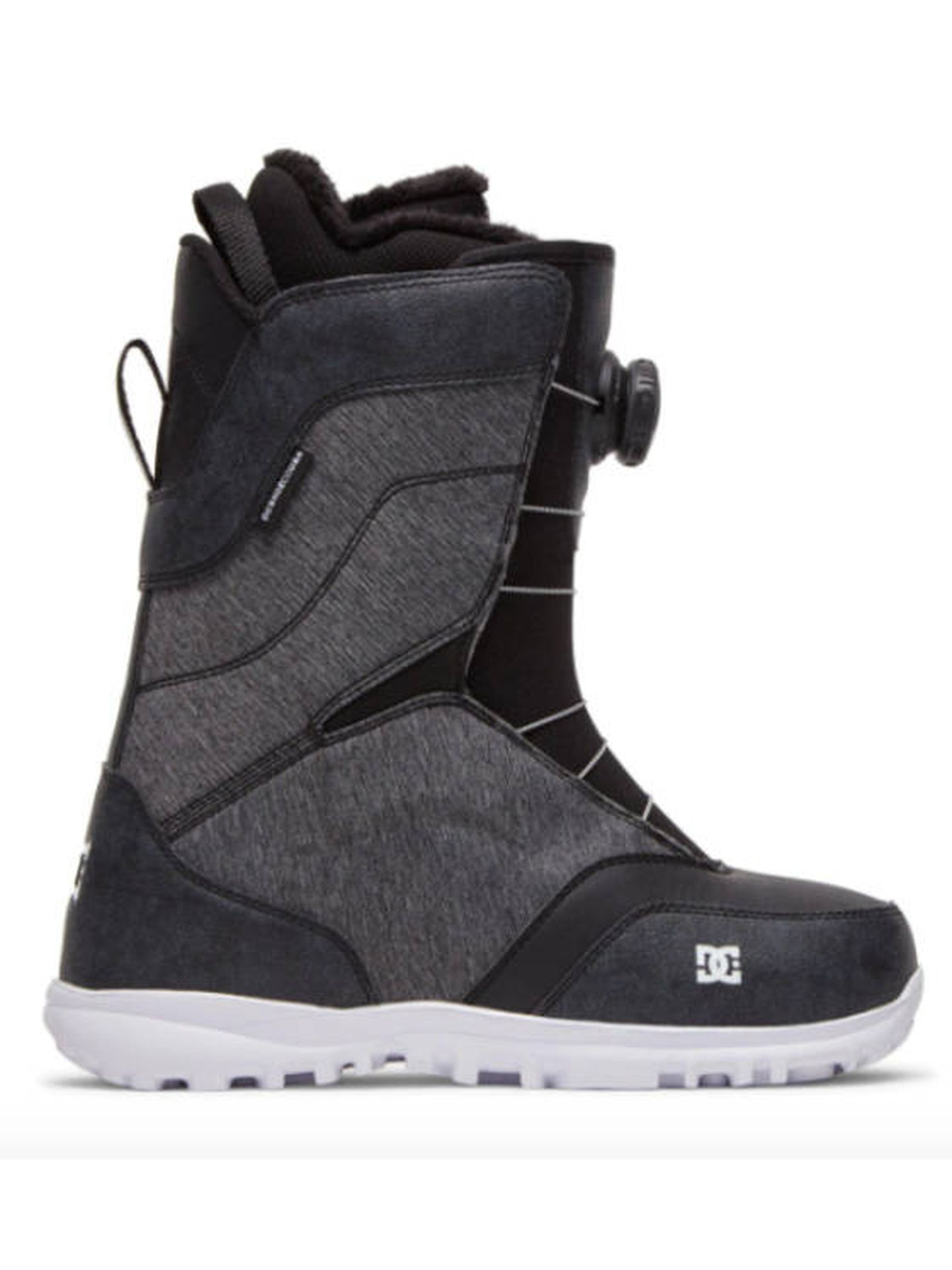 De DC Shoes. (Cortesía)