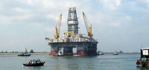 BP pagará los daños causados por el gran vertido de crudo en el Golfo de México