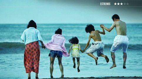 'Un asunto de familia': la familia que roba unida se mantiene unida... ¿o no?