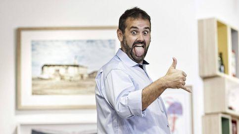 David de Jorge ('Robin Food'): 3 operaciones, 130 kilos y una boda del copón de la baraja