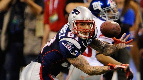 Se suicida Aaron Hernandez, la estrella de la NFL condenada por asesinato