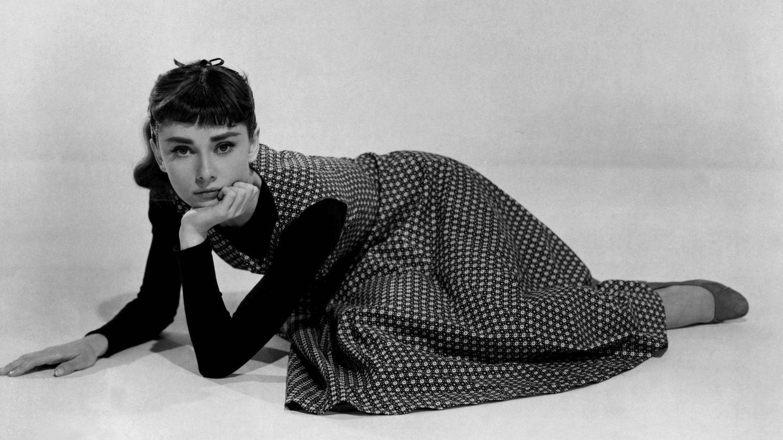 Vestido para Audrey Hepburn en 'Sabrina' en 1954. (Cordon Press)