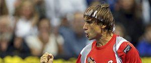 Ferrer vuelve a conquistar el Valencia Open 500 en un año de ensueño