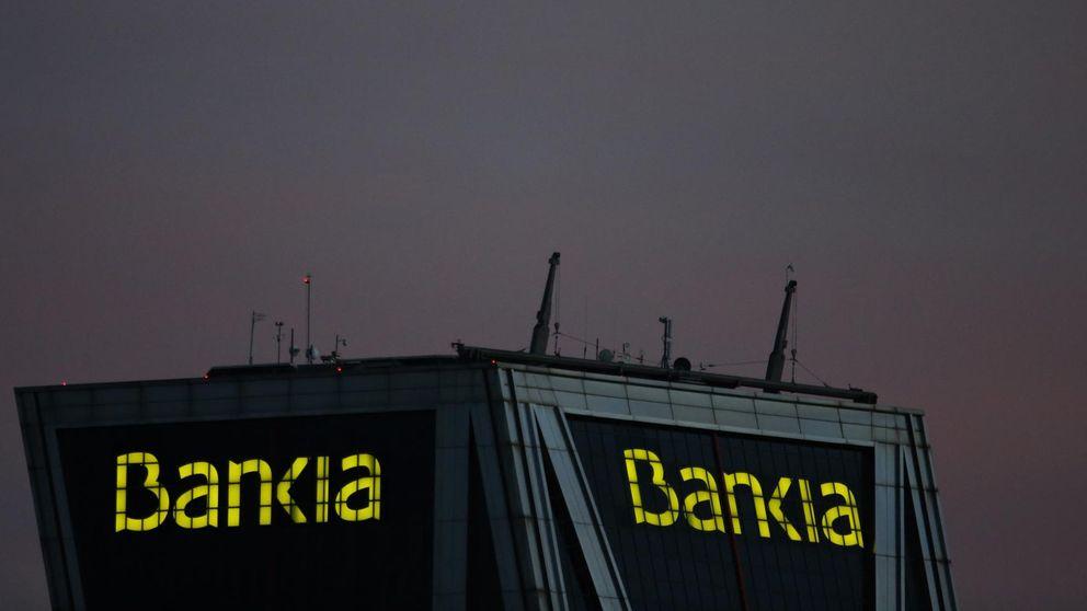 La participación del Estado en Bankia sube tras las sentencias de las preferentes