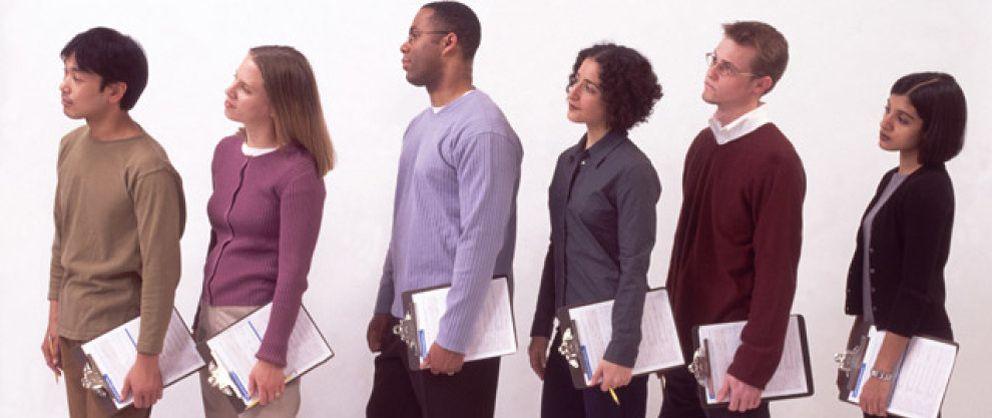 Foto: Las cinco peores maneras de ir vestido a una entrevista laboral