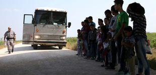 Post de La grabación de la vergüenza: los lloros de menores migrantes en la frontera de EEUU