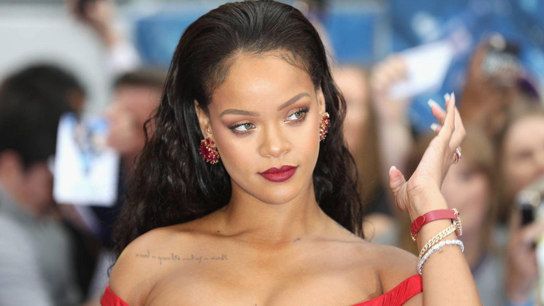 Rihanna afirma que tendrá hijos en los próximos 10 años, con o sin pareja