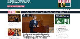 Post de Tenemos que hablar de 'La Última Hora', el 'OkDiario' de Podemos