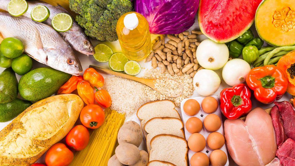 Cuánto deberías comer al día de cada cosa