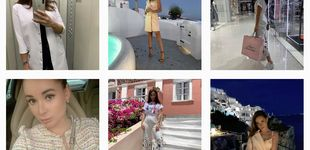 Post de La influencer rusa Ekaterina Karaglanova aparece muerta en una maleta