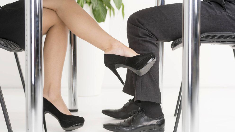 Las 10 profesiones donde es más probable que la gente sea infiel