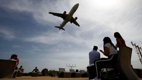 Las 'low cost' transportan a más de 33 millones de pasajeros hasta agosto