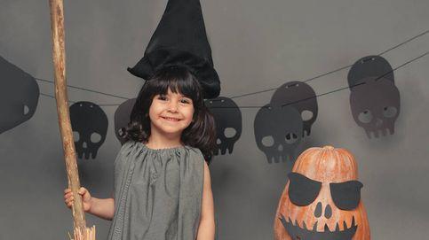 Los mejores disfraces de Halloween para niños: ¿truco o trato?