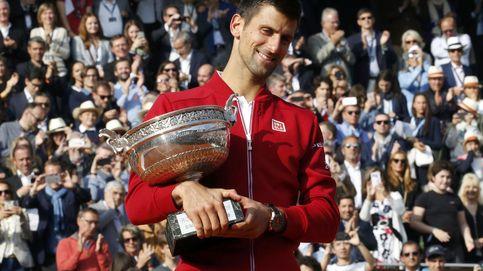 Djokovic supera a Murray  y por fin levanta el título en Roland Garros