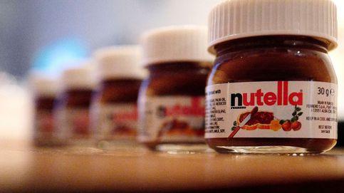 Los franceses se vuelven locos con la Nutella: a puñetazos por un descuento del 70%