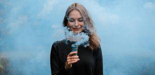 Post de ¿Fumar vitaminas? El formato que revolucionará los suplementos
