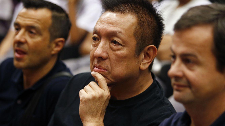 El criticado Peter Lim se une a las grandes donaciones como las de Guardiola y Messi