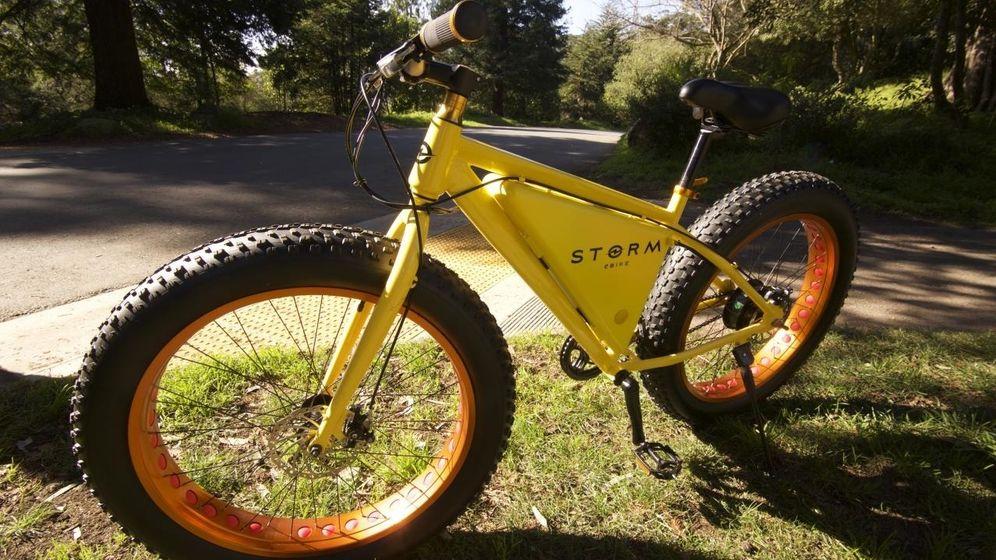 Foto: La bicicleta perfecta podría ser una estafa