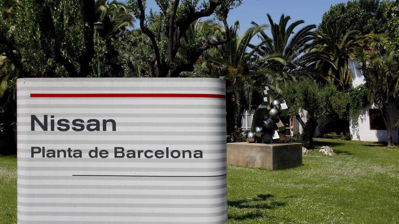Un buen acuerdo para el cierre de la planta de Nissan en Barcelona