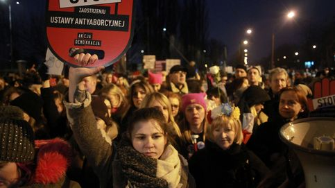 Berlín es el nuevo Londres para las europeas que no pueden abortar