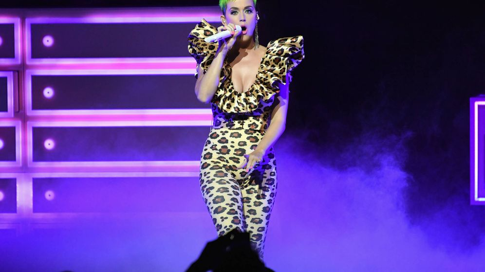 Foto: Katy Perry (Getty)